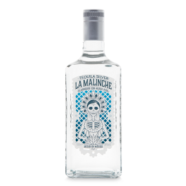 Tequila La Malinche- Silver