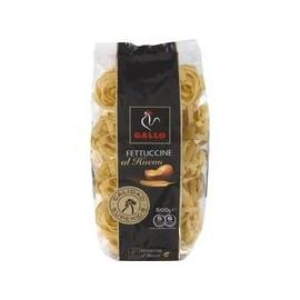 Fetuccine Gayo 500g (pasta al huevo)