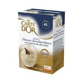 Chocolate Carte D'OR