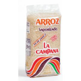 Arroz La Campana - Categoría Extra