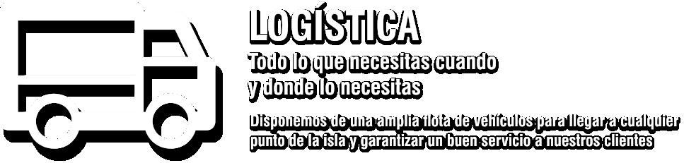 logistica alimentacion