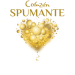 corazon espumante