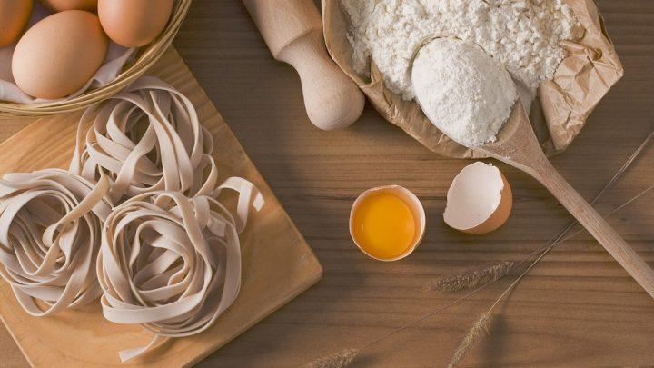 5 mitos sobre la harina blanca