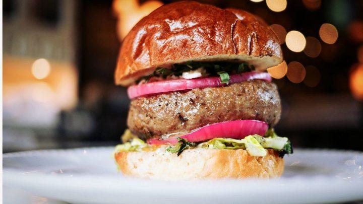 mayonesa hellmann's burger