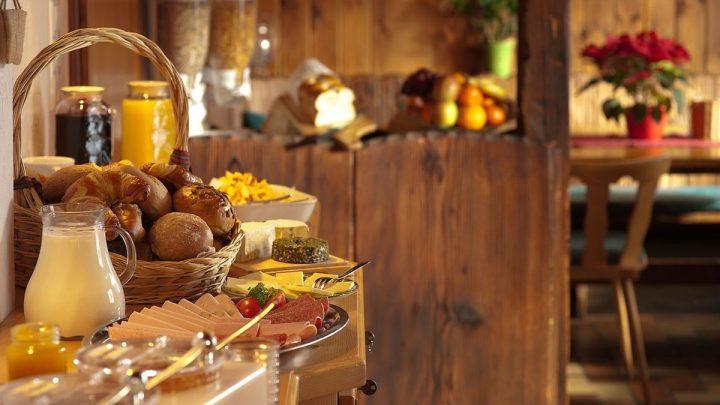 tendencias en alimentación en hostelería