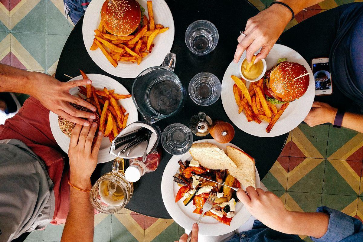 salsas para hamburguesas 2017