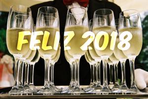 Brindis 2018 vino espumoso