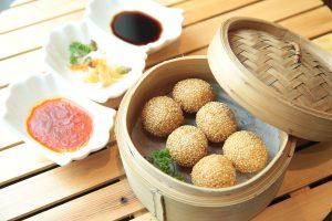 comida asiatica con salsa soja tipos de salsa china