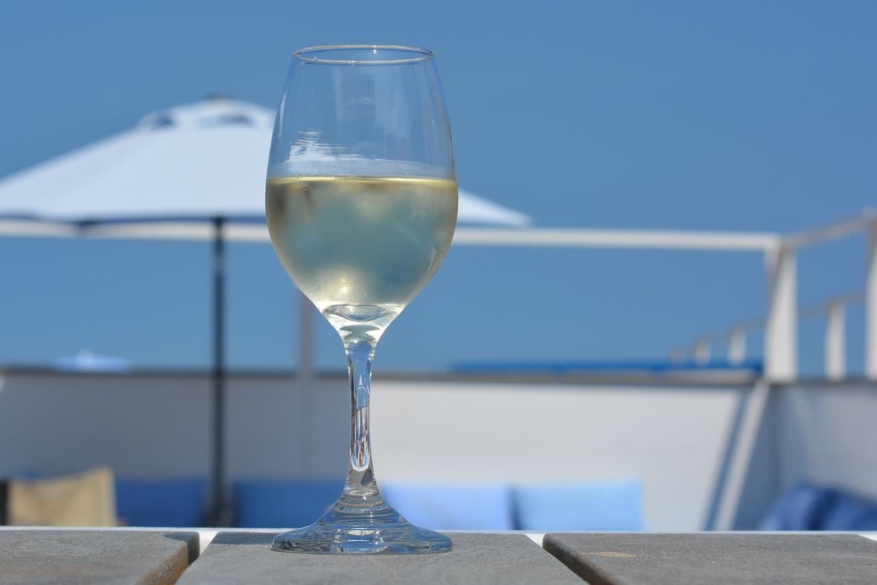 introduccion al vino blanco