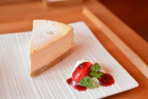 cheese cake cream cheese