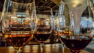 aromas de vino tinto oporto blanco