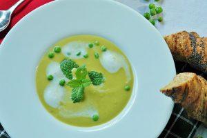 sopas y cremas plato nutritivo y saludable crema de verduras sopa de pollo distribucion al por mayor tenerife