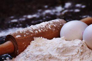 7 tipos de harina