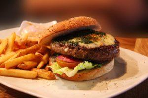 tendencias en hamburguesas gourmet horeca tenerife