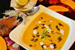Alimentos imprescindibles para el otoño