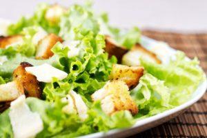 Deliciosas Salsas para ensaladas