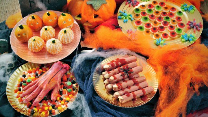 Claves para la fiesta de Halloween en un restaurante