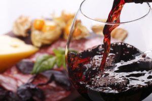 Como elegir los vinos en octubre