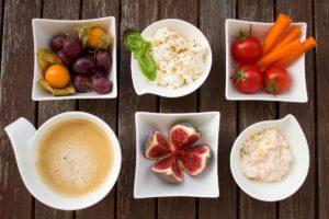 El vegetarianismo y el veganismo en la alimentacion tenerife