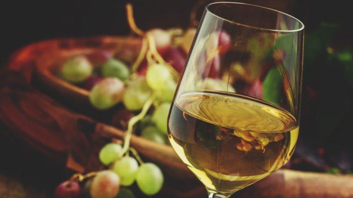 Moscatel Uvas y Vinos Jerez