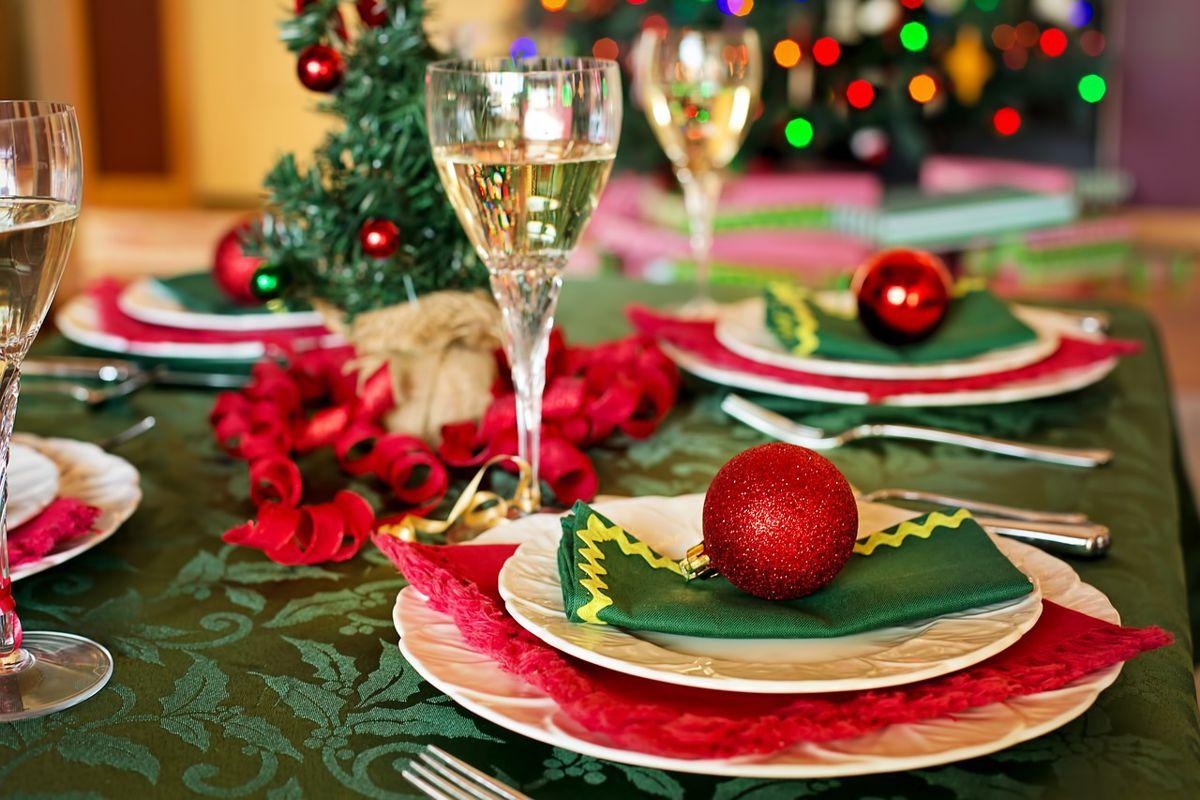 Cómo elegir los vinos para la cena de navidad