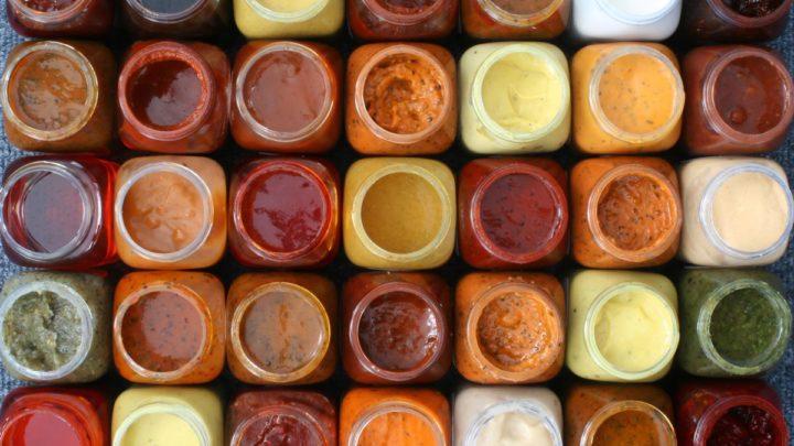 ¿Qué son las salsas madre