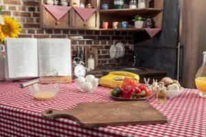 Libros de cocina a inaugurar este año