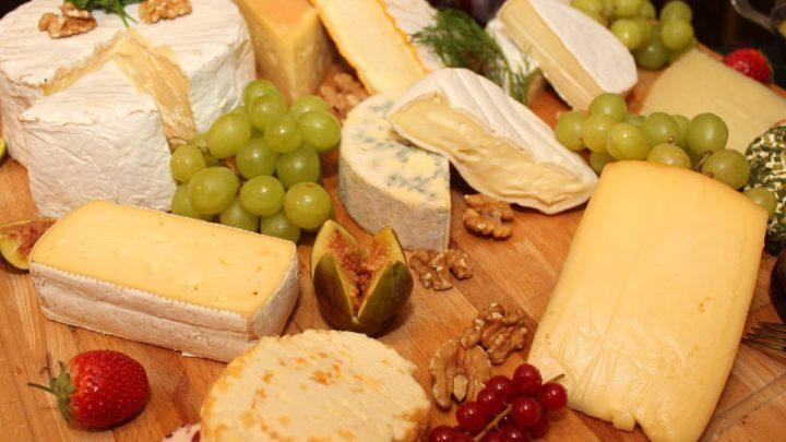 Un queso para cada plato