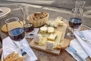 Los mejores quesos para el verano