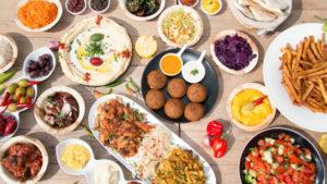 Las comidas típicas más famosas de otros países.