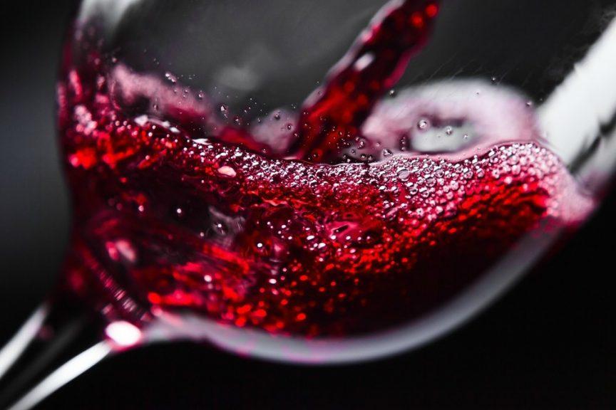 características del vino