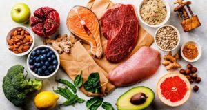 Real Food: qué es y por que se ha puesto de moda