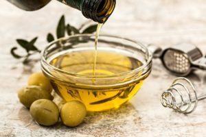 Nutrientes y beneficios del Aceite de Oliva
