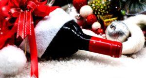 Los mejores maridajes de vino en navidad