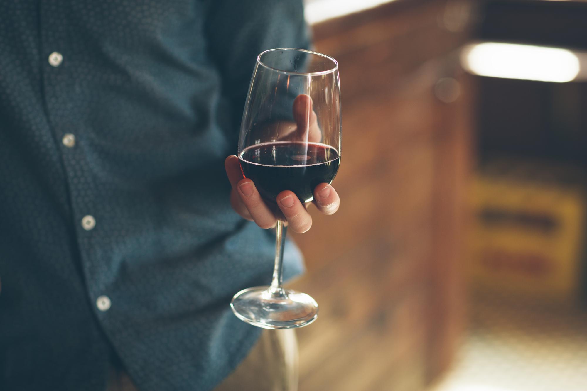 diccionario de vino (II)