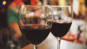 beber vino vernano