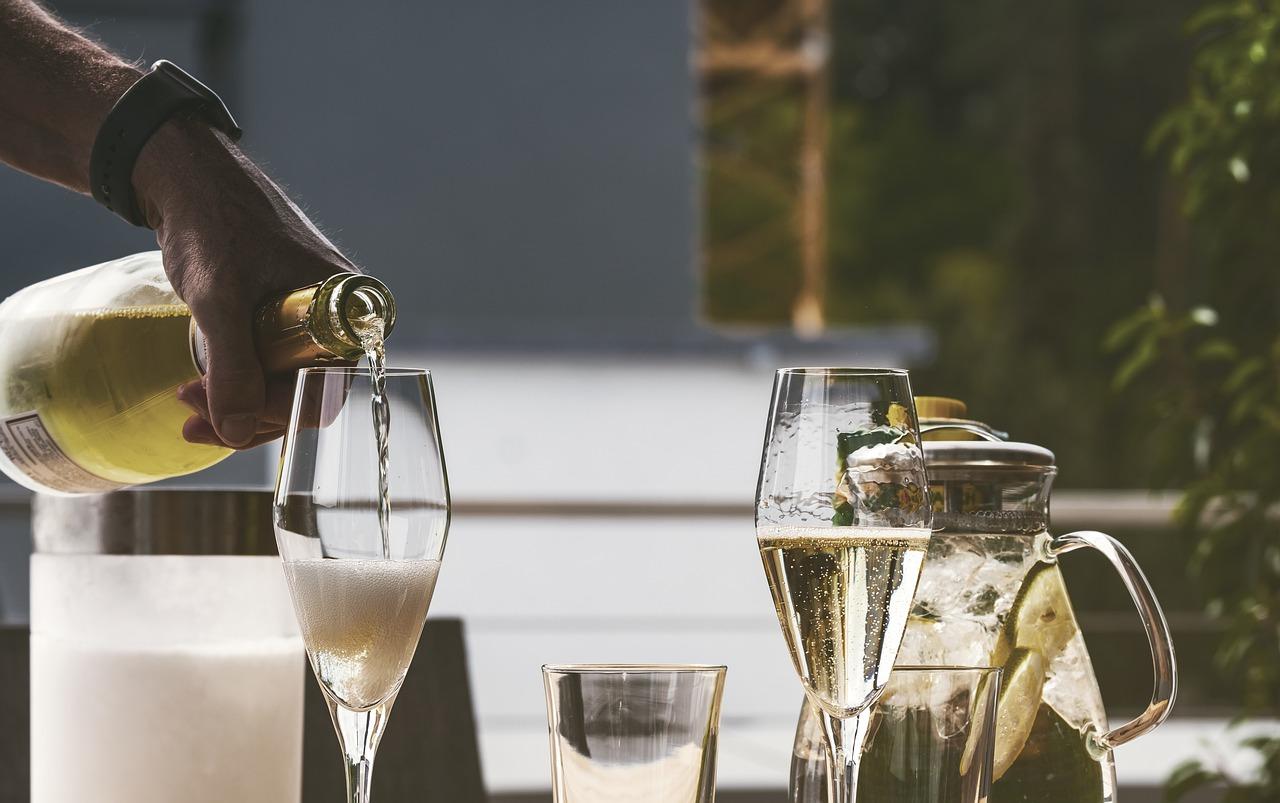 diferencias cava y champán