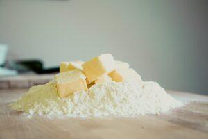Diferencias mantequilla y margarina (2)