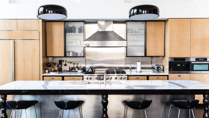 Qué son las cocinas fantasma
