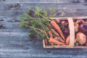 Tendencias en alimentación sostenible