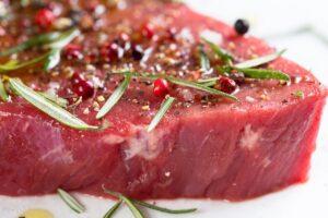 Diferencias carne buey ternera vaca
