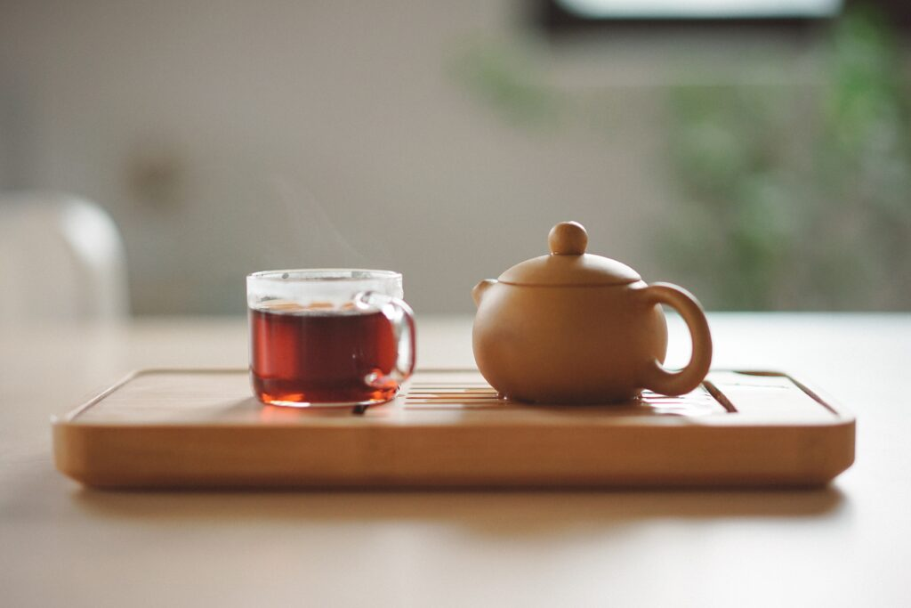 Errores que debes evitar al preparar un té
