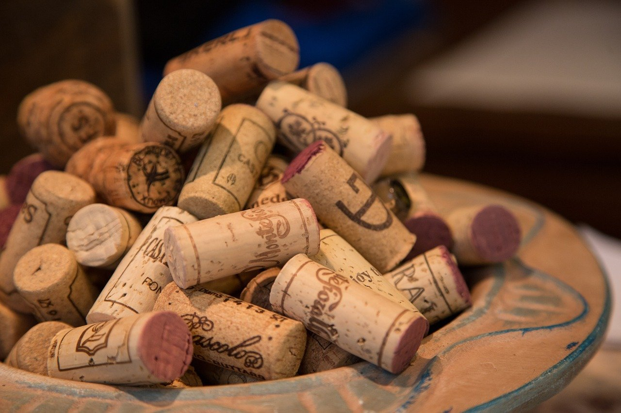 ¿Qué es el maridaje de vinos?