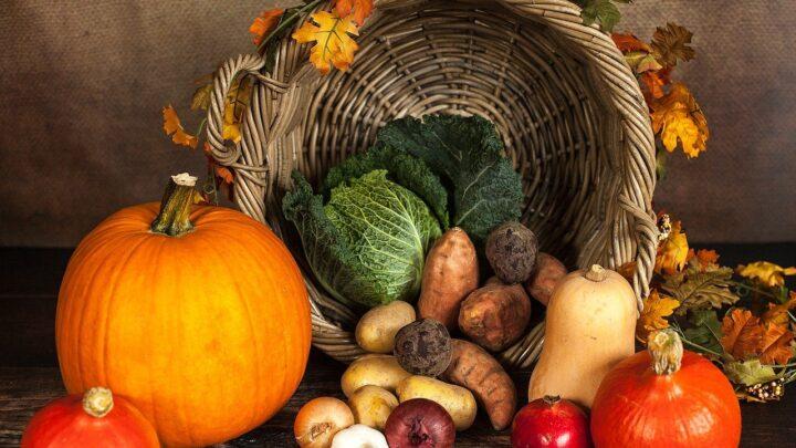 mejor dieta otoño